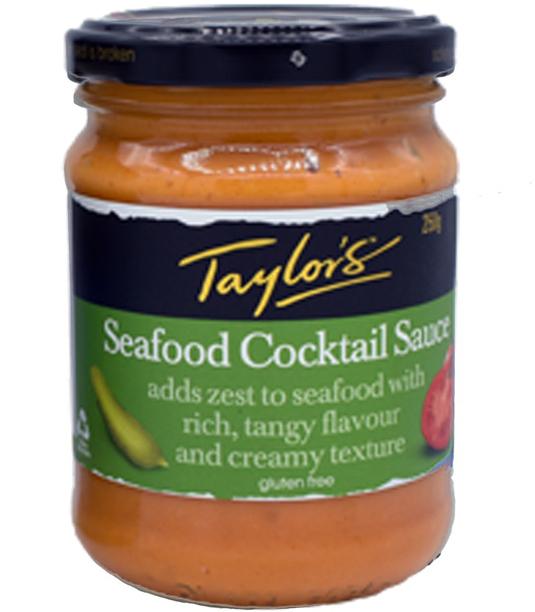 Seafood Cocktail Sauce